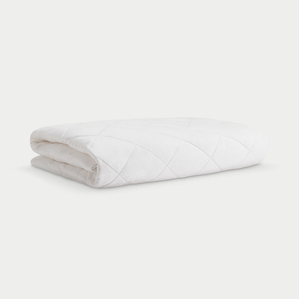 Cozy Earth Mattress Pad