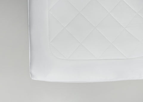 Bamboo Mattress Pad