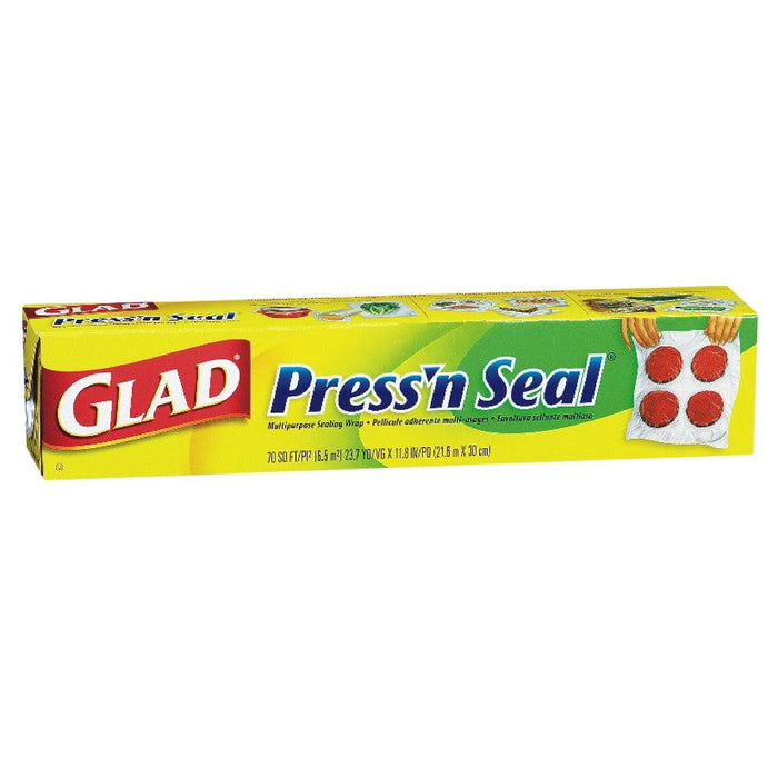 GLAD PELLICULE PRESS N SEAL 33 M