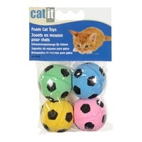 CAT IT JOUETS CHATS MOUSSE 51225 1 U