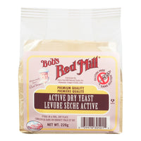 BOBS RED MILL LEVURE SECHE ACTIVE  226 G
