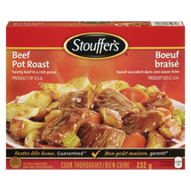 STOUFFERS BOEUF BRAISE 232 G