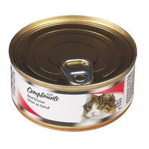 COMPLIMENTS NOURRITURE CHAT BOEUF 156 G