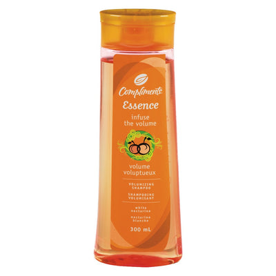 COMPLIMENTS SHAMPOOING ESS VOLUME 300 ML