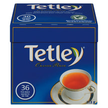 TETLEY THE ORANGE PEKOE 36S 113 G