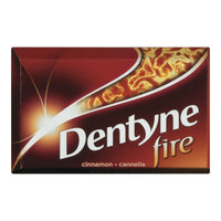 DENTYNE FIRE GOMME CANNELLE 12 UN