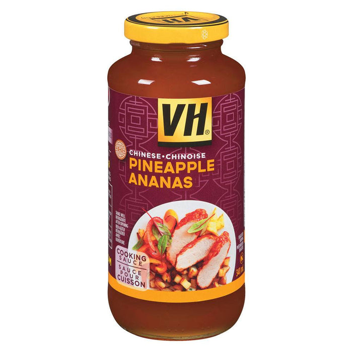 VH SAUCE CUISSON ANANAS CHINOISE 341 ML