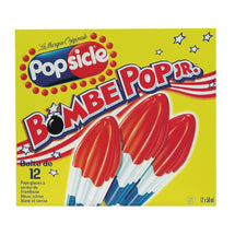 GOOD-HUMOR BOMBE POP JR.  12X50 ML