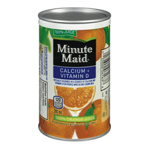 MINUTE MAID JUS D'ORANGE RICHE CALCIUM SURGELÉE 295 ML