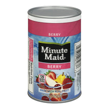 MINUTE MAID PUNCH FRUITS DÉS CHAMPS SURGELÉE 295 ML