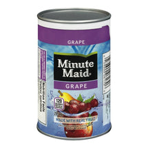 MINUTE MAID PUNCH AUX RAISINS SURGELÉE 295 ML