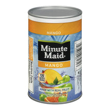 MINUTE MAID PUNCH AUX MANGUES SURGELÉE 295 ML