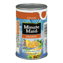 MINUTE MAID PUNCH À  ORANGE SURGELÉE 295 ML