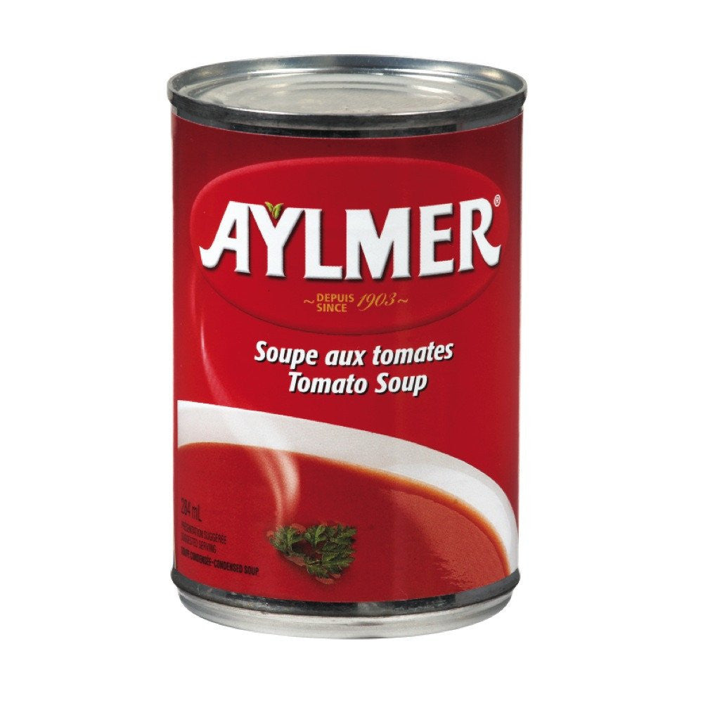 AYLMER SOUPE TOMATE  284 ML