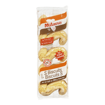 MILANO BISCUIT S 250 G
