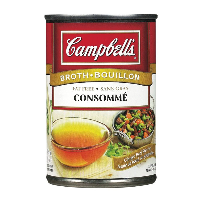 CAMPBELL SOUPE CONSOMME 284 ML