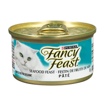 FANCY FEAST NOURRITURE CHAT FRUITS MER 85 G