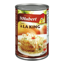 ST-HUBERT SAUCE À  LA KING  398 ML