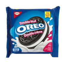 CHRISTIE BISCUITS OREO DOUBLE CREME 303G