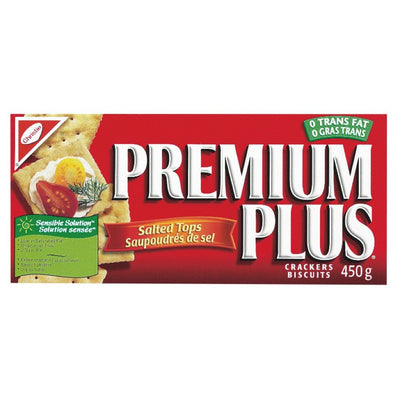 CHRISTIE PREMIUM PLUS SALES 450 G