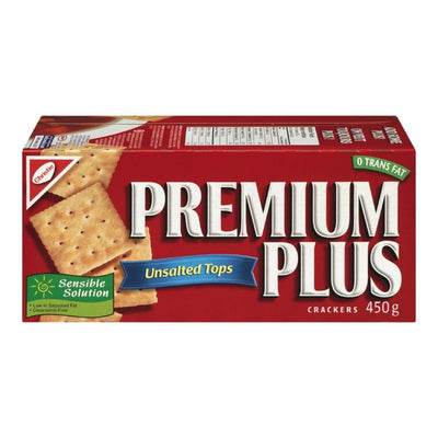 CHRISTIE PREMIUM PLUS NON-SALES 450 G
