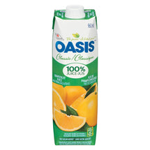 OASIS JUS PAMPLEMOUSSE 960 ML
