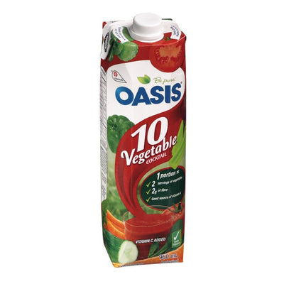 OASIS COCKTAIL LÉGUMES 960 ML