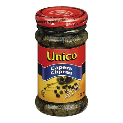 UNICO CAPRES 125 ML