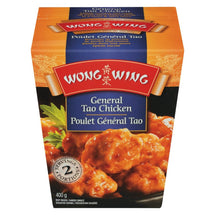 WONG WING POULET GENERAL TAO 400 G