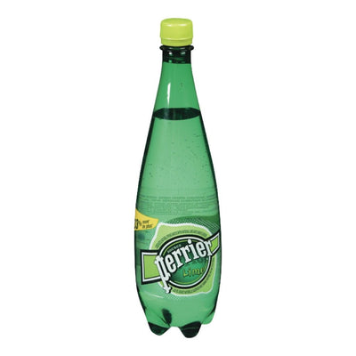 PERRIER EAU DE SOURCE LIME 1 L