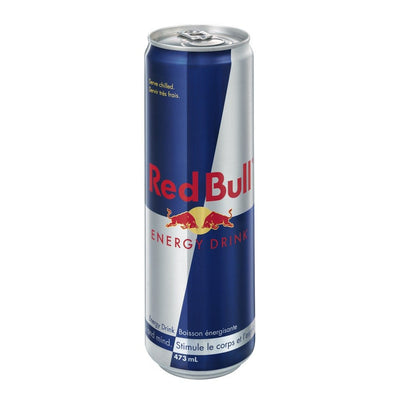 RED BULL BOISSON ENERGETIQUE 473 ML