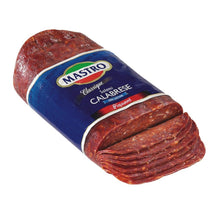 MASTRO SALAMI CALABRESE FORT 100 G