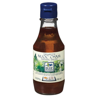 BLUE DRAGON SAUCE TREMPETTE NUOC CHAM 190 ML