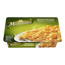 MICHELINA'S, MACARONI AU FROMAGE, 255 G