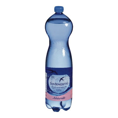 SAN BENEDETTO EAU NATUREL 1.5 L