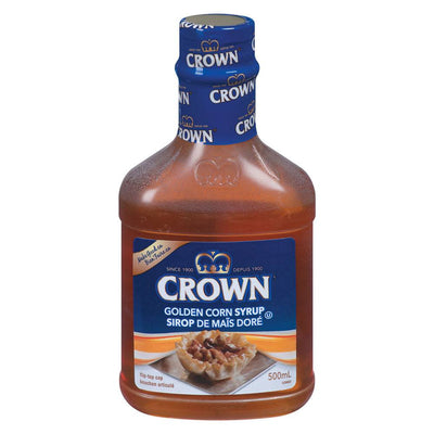 CROWN SIROP DE MAIS 500 ML