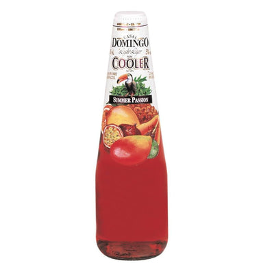 CASALDOM COOLER FRUITS PASSION  341 ML