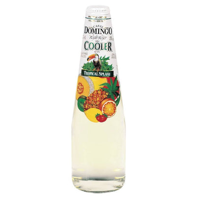 CASALDOM COOLER FRUITS TROPICAUX 341 ML