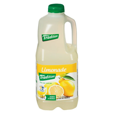 TRADITION LIMONADE  1.75 L