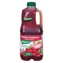 TRADITION JUS POMME FRAMBOISE 1.75 L
