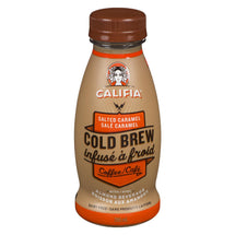 CALIFIA FARMS CAFE INFUSE AMANDES SALE CARAMEL, 295ML