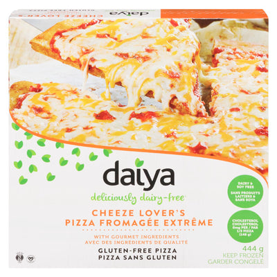 DAIYA PIZZA FROMAGEE EXTREME 444 G
