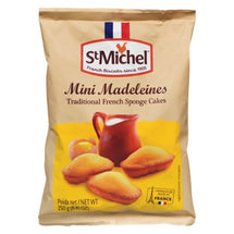 ST-MICHEL, MINI MADELEINES, 250G