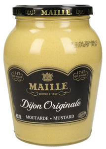 MAILLE MOUTARDE DIJON, 800 ML