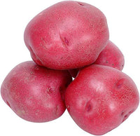 PATATES ROUGES  5 LBS