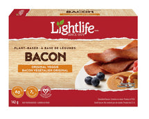 LIGHTLIFE SIMILI-BACON, 142G