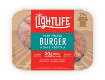 LIGHTLIFE BURGER BASE VEGETALE, 227G