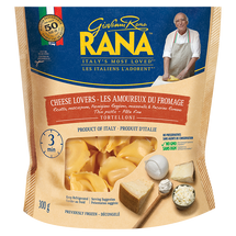 RANA, TORTELLONI AMOUREUX DU FROMAGE, 300G