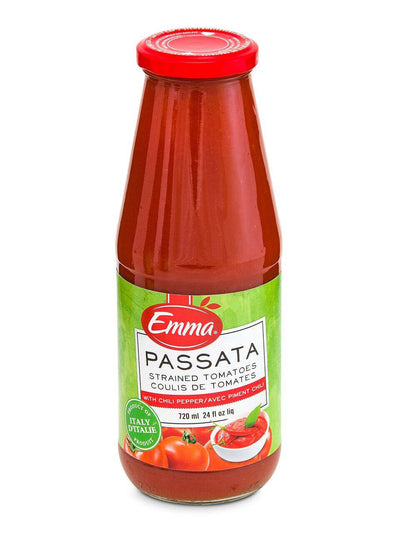 EMMA COULIS DE TOMATES PIMENT CHILI 720 ML