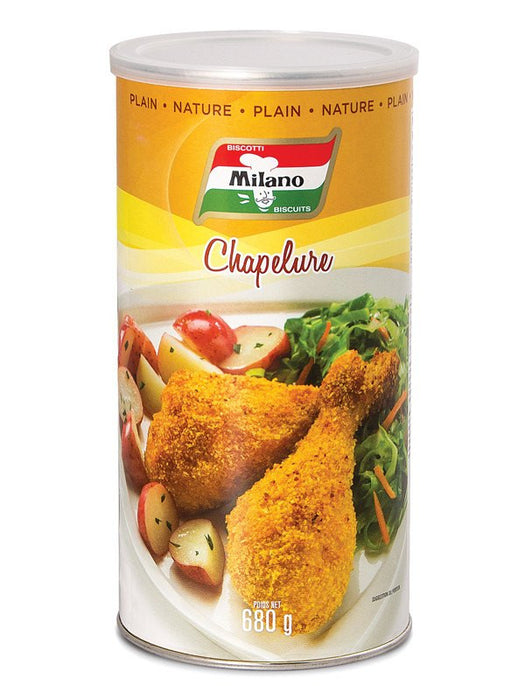 MILANO CHAPELURE NATURE 680 G